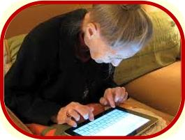 Post image for Mobile Apps for Senior Citizen Population